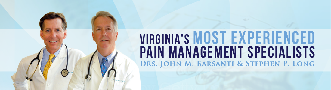 Pain Management Specialists Richmond, VA